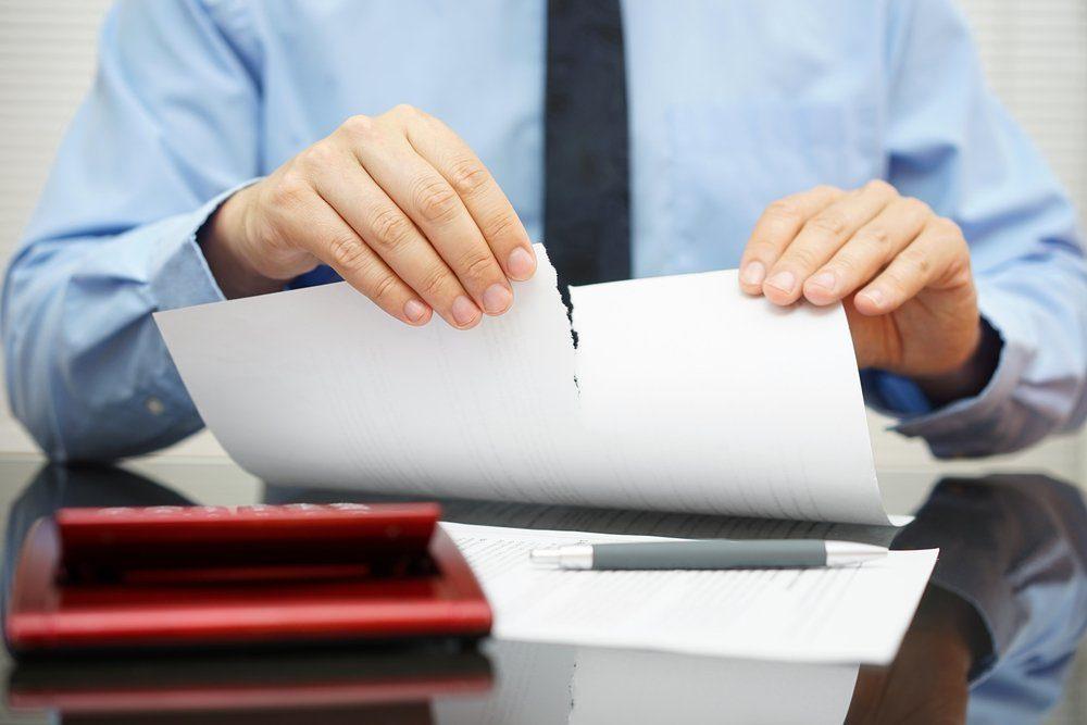 Résiliation bail commercial avocat