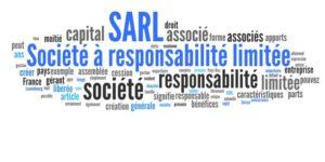 Exemple titre SARL